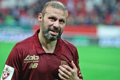 Футболист заработал в России десятки миллионов евро и потребовал еще