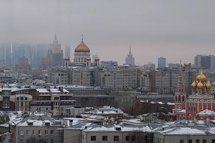 Цены на жилье в России достигли трехлетнего максимума