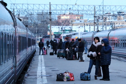 Раскрыта опасность российских поездов