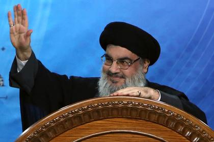 «Хезболла» определилась с планами в случае нападения США на Иран