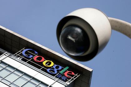 Google назвал украинизацию Крыма ошибкой