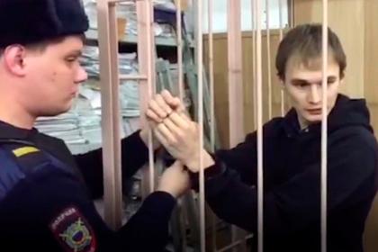 Заподозренного в изготовлении взрывчатки аспиранта МГУ отпустили