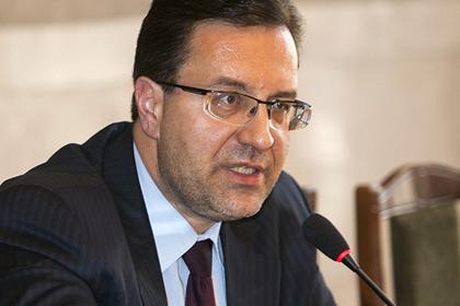 Молдавские депутаты проголосовали за Лупу