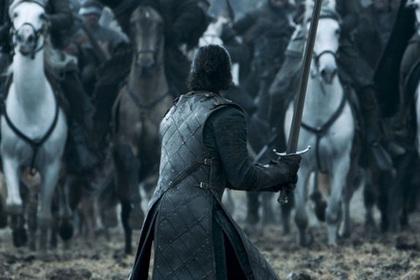 Фанатам «Игры престолов» пообещали эпичные бои в финальном сезоне