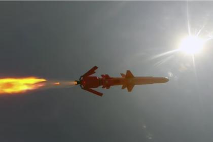 В США похвалили украинскую ракету «Нептун»