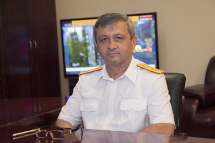 Дружившим с сенатором Арашуковым генералом заинтересовалось следствие