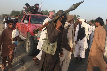 Россия предрекла США позорный уход из Афганистана