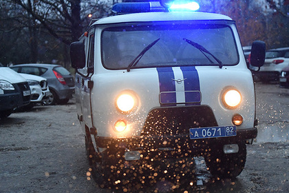 Заместителя постпреда Кадырова задержали после драки в Крыму
