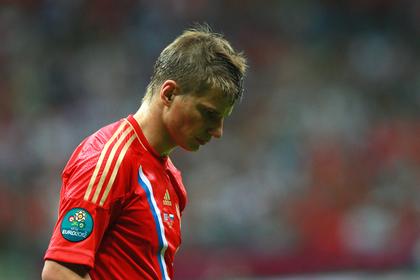 Аршавин возвестил о торжестве чиновников над футболистами