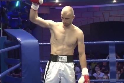 В Белгороде застрелили победителя международного турнира по боксу