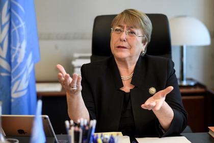 ООН призвала Россию прекратить борьбу со свободой совести