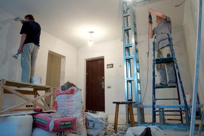 Москвичи разлюбили «голые» квартиры