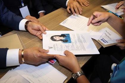 Сестру короля решили сделать премьер-министром Таиланда