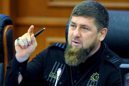 Власти Чечни открестились от задержанного в Крыму представителя Кадырова