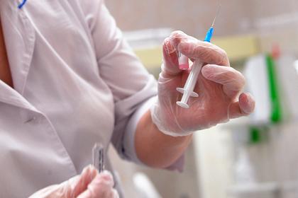 Эпидемию кори на Украине признали крупнейшей в Европе