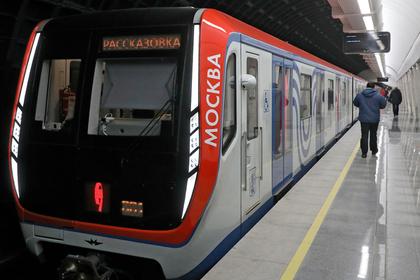 Шведская журналистка испробовала российские поезда и метро и изумилась