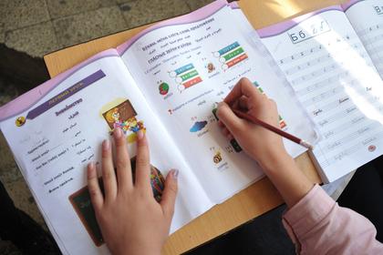 В России высчитали среднюю сумму школьных поборов за год