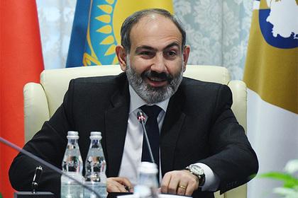 В Армении начали экономическую революцию