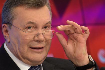 Путин поручил охранять Януковича
