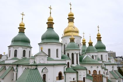 Киев в несколько раз завысил число перешедших к раскольникам приходов