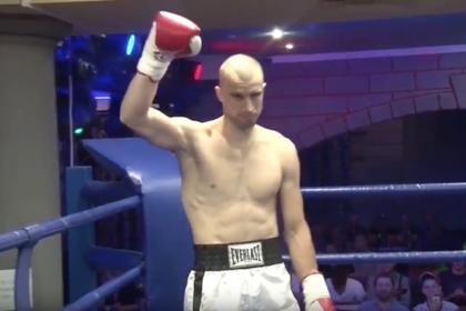 Стали известны детали убийства чемпиона России по боксу