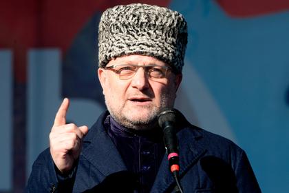 Драку помощника постпреда Кадырова в Крыму посчитали обыденным делом