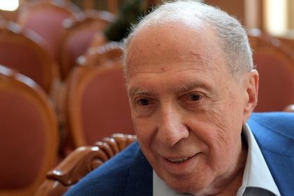 Названы дата и место похорон Сергея Юрского