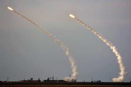 Украина усилилась советскими С-300