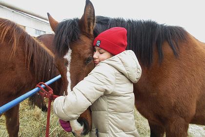Эти россияне ездят по всей стране и спасают лошадей от смерти