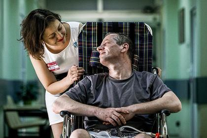 В России помогут смертельно больным. Их нельзя вылечить, но можно сделать жизнь лучше