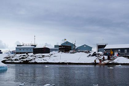 Условия томоса помешали передать новой церкви часовню УПЦ в Антарктиде