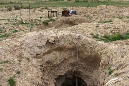 В Сирии обнаружили массовое захоронение жертв ИГ
