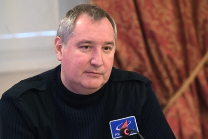 Рогозин объяснил причину неудачных запусков российских ракет