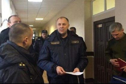 Появились подробности нападения белорусского школьника на учительницу