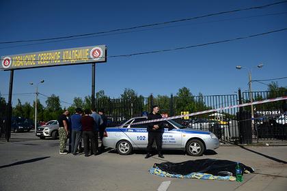 Российский прокурор получила записку с угрозами на могиле отца
