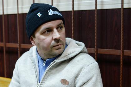Присяжные оправдали обвиняемого в подрыве автобусной остановки в Москве
