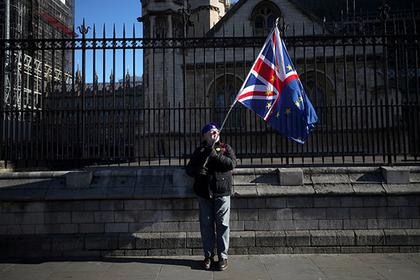 Россия назвала ущербной и недальновидной линию поведения Британии