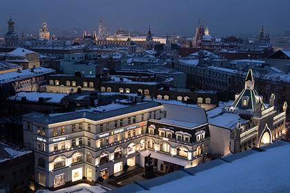 В Москве недосчитались больших квартир