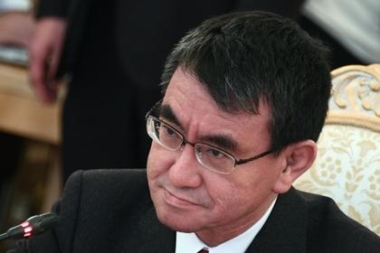 Япония задумалась о военных компенсациях от России
