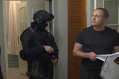 Главного архитектора Ростовской области задержали за превышение полномочий