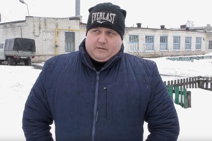 Коммунальщик пообещал «дать в рыло» пожаловавшейся на дорогу россиянке и пожалел