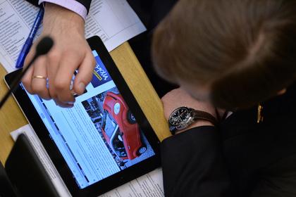 Закон об устойчивости российского интернета приняли в первом чтении