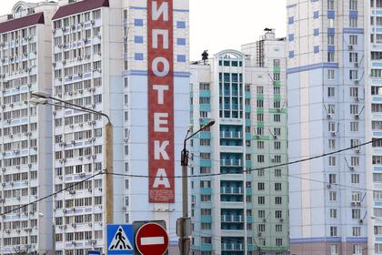 В России выросла «плохая ипотека»