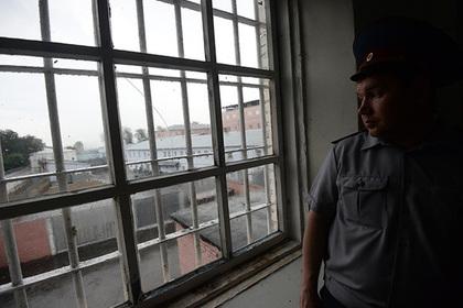 Зэки «Владимирского централа» объявили голодовку photo