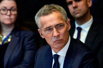 В НАТО поведали о мерах против российских ракет