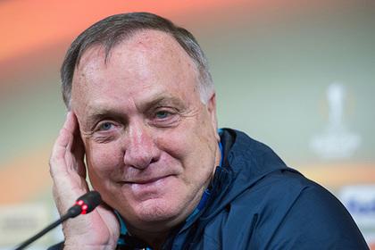 Бывший тренер российских футболистов назвал арест Кокорина типичным для России