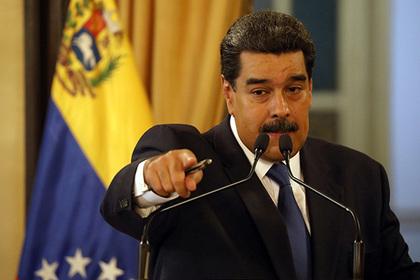 Мадуро разрешили пойти на новые выборы
