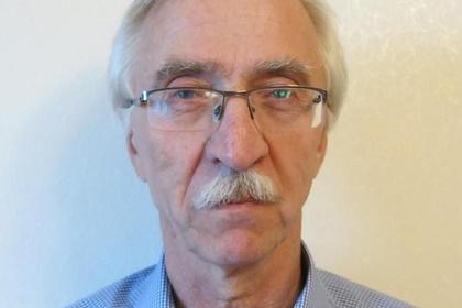 Красноярский геолог открыл новый минерал