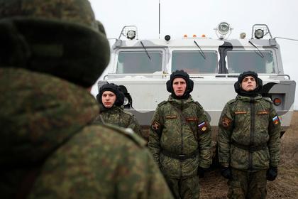 Деятельность России в Арктике назвали восстановлением утраченных позиций