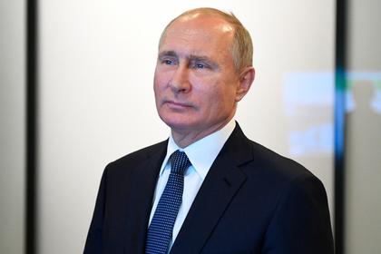 Путин успокоил собравшихся покупать квартиру россиян